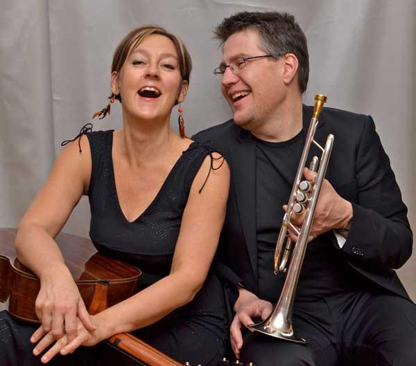 Läs mer om Sabina och Urban Agnas konserter