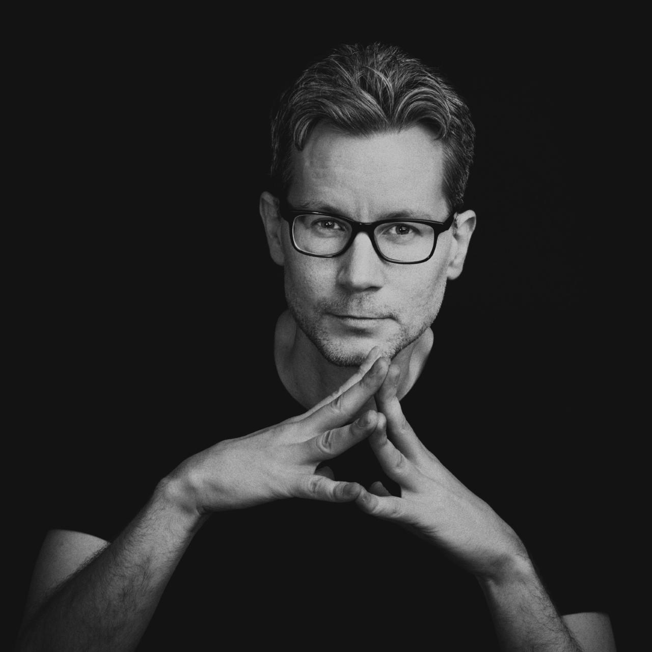 David Härenstam