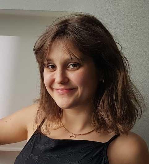 Elena Reznikova undervisar även hos Opus Norden.