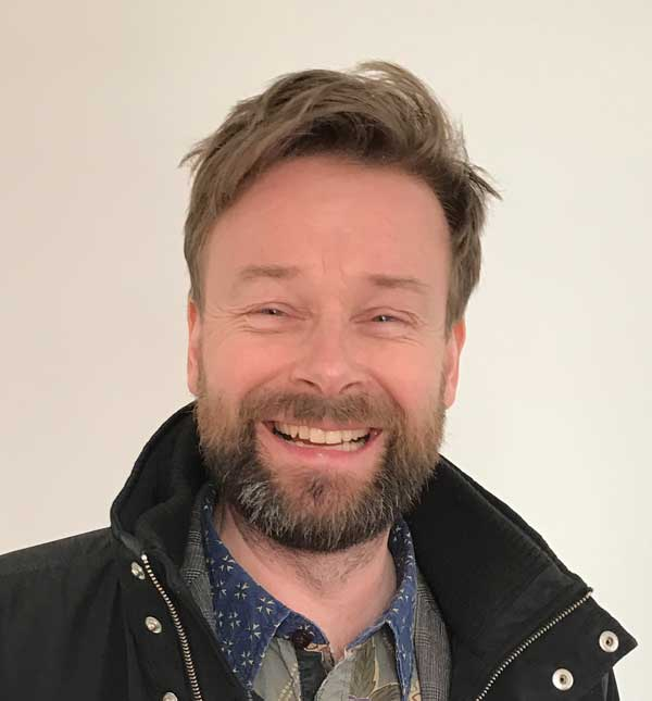 Harald Nygren.