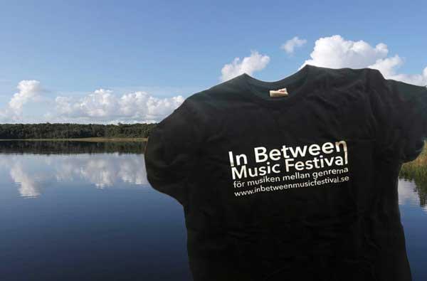 In Between Music Festival