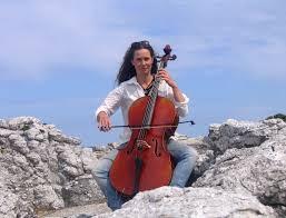 Isabelle Blommé - Cellist