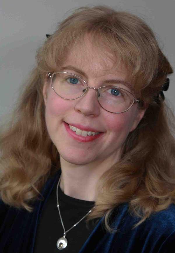 Helene har en gedigen utbildning som pianist, teoripedagog och forskare
