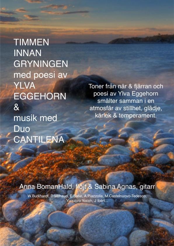Läs mer om Sabina Agnas och Anna Boman Hald