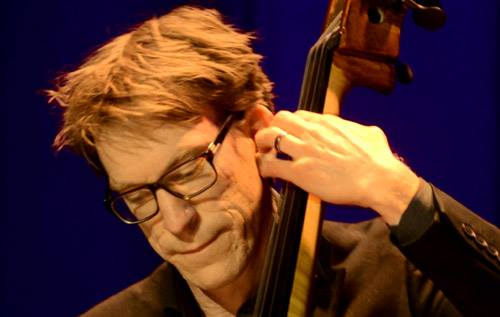 Filip Augustson is one of Sweden´s best known bassists