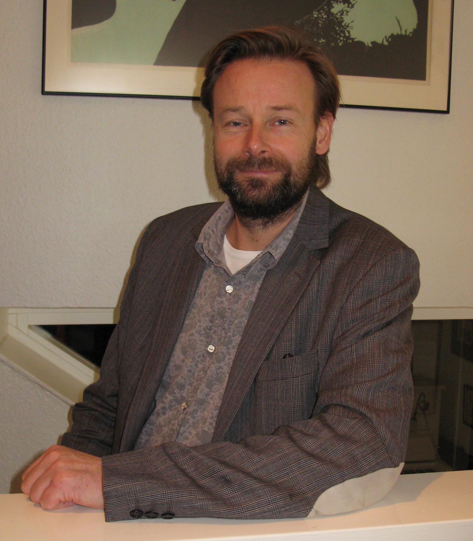 Harald Nygren VD