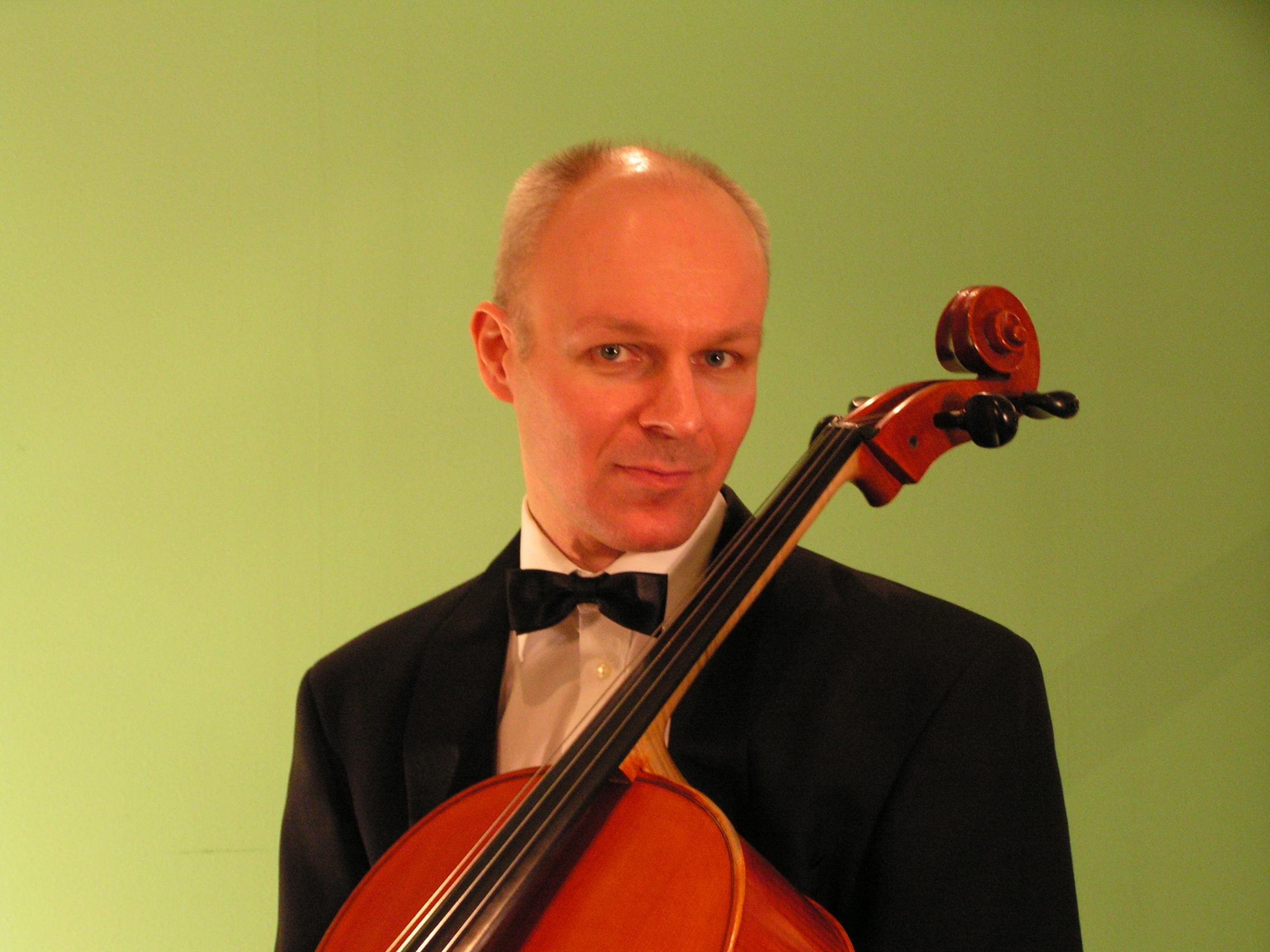 Johan Kyllmar